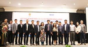 Thúc đẩy thị trường đầu tư hiệu quả năng lượng trong lĩnh vực công nghiệp Việt Nam