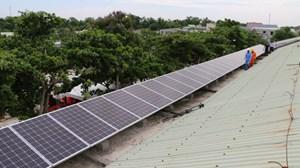 Quảng Nam ban hành kế hoạch sử dụng tiết kiệm năng lượng