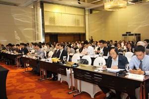 """Tổng kết Dự án """"Thúc đẩy thị trường đầu tư hiệu quả năng lượng trong lĩnh vực công nghiệp Việt Nam"""""""