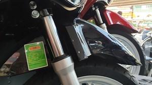 Dán nhãn năng lượng xe máy kích hoạt cuộc đua tiết kiệm nhiên liệu?