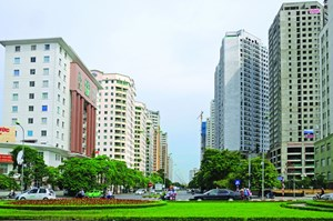 Hanoi: Remarkable results in energy efficiency