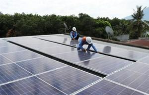 Ngân hàng phát triển châu Á hỗ trợ khoản vay vốn lớn cho dự án năng lượng mặt trời tại Tây NInh