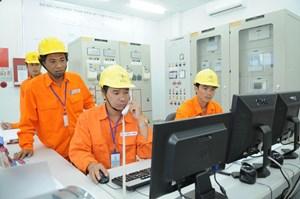 EVN đảm bảo cấp điện mùa khô năm 2020