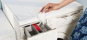 Mách nhỏ 5 tuyệt chiêu giúp tiết kiệm điện khi sử dụng máy giặt