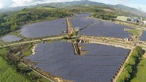 Đấu thầu cạnh tranh dự án điện mặt trời, phương pháp tiếp cận mới cho Việt Nam