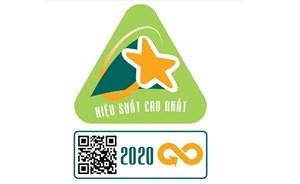 Quy chế Giải thưởng Sản phẩm hiệu suất năng lượng cao nhất năm 2020.