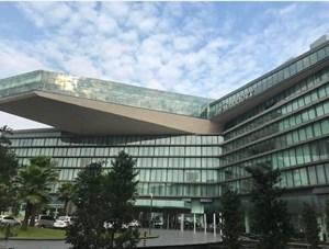 Hà Nội - Giảm thiểu sử dụng năng lượng trong các tòa nhà để ứng phó với BĐKH