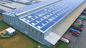 Hơn 1.000 doanh nghiệp TP HCM dự kiến lắp đặt điện mặt trời áp mái với tổng công suất 1.000 MWp