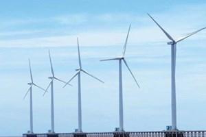 Sóc Trăng khởi công Nhà máy điện gió số 3 có tổng công suất 65 MW