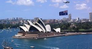 Australia chuyển hướng đầu tư phát triển công nghệ năng lượng mới