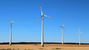 Động thổ dự án Nhà máy điện gió Hiệp Thạnh