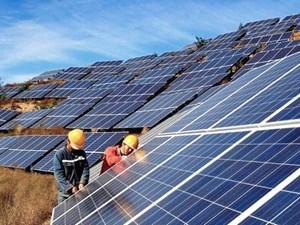 Việt Nam sẽ phát triển năng lượng sạch, chi phí hợp lý và bền vững