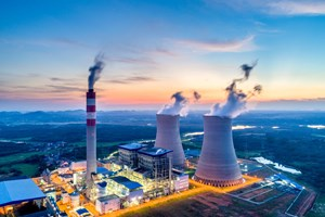 Phát thải carbon toàn cầu không tăng trong năm vừa qua