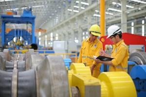 Xu hướng sử dụng hiệu quả năng lượng tại các nhà máy chế biến dầu khí