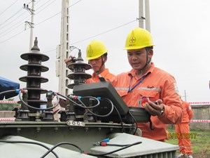 Nhiều giải pháp đảm bảo cung ứng điện