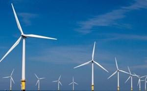 Bộ Công Thương ban hành quy định thực hiện phát triển dự án điện gió
