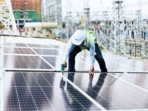 Điện mặt trời ESCO: Lan tỏa mạnh mẽ ở khu vực miền Nam