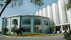 Nâng cao hiệu suất năng lượng tại Nhà máy Bia Sài Gòn – Củ Chi