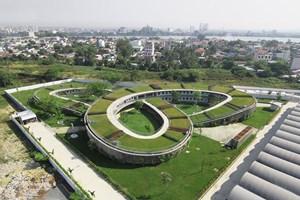Lợi ích trong đầu tư công trình xanh