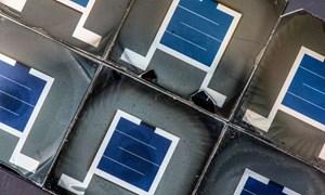Hiệu quả hơn và tiết kiệm hơn nhờ tế bào pin quang điện phân tầng