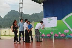 Hà Giang: Tăng cường công tác tuyên truyền Tiết kiệm điện