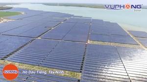 5 nguồn năng lượng sạch đang được phát triển trên toàn cầu