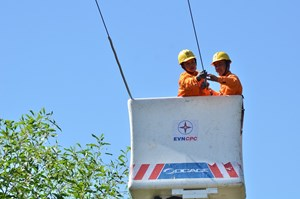 Quảng Ngãi: Nhiều giải pháp tuyên truyền tiết kiệm, sử dụng điện an toàn, hiệu quả
