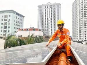 Hà Nội tiên phong sử dụng năng lượng sạch