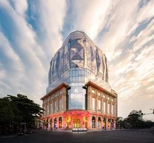 Những vật liệu xanh được ngành kiến trúc 'ưu ái'