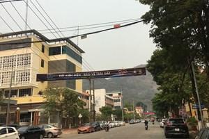 Hưởng ứng Giờ Trái đất 2020, Sơn La tiết kiệm được 8.750 kWh điện