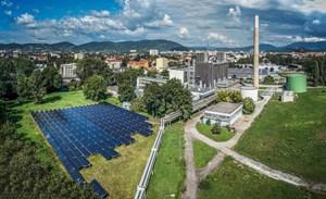 Năng lượng tái tạo là ngành mũi nhọn của Áo