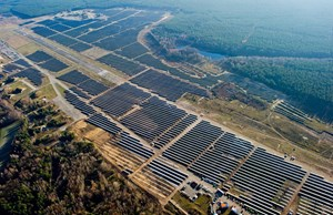 Australia đặt mục tiêu dẫn đầu năng lượng sạch, mới