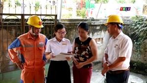 Lào Cai đẩy mạnh giải pháp tiết kiệm điện