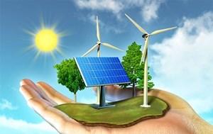 """""""Hydro xanh"""" có thể đáp ứng 24% tiêu thụ năng lượng toàn cầu vào năm 2050"""