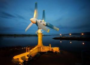 Những công trình năng lượng xanh ấn tượng trên thế giới