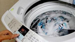 Dừng ngay cách sử dụng máy giặt thế này nếu không muốn hoá đơn tiền điện tăng vọt
