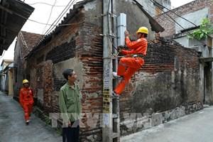 Điện lực Kon Tum khuyến cáo khách hàng sử dụng điện tiết kiệm