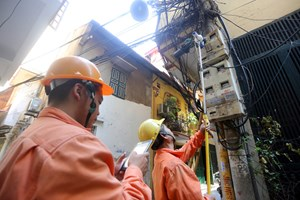 Hơn 28,6 triệu khách hàng được giảm 10% giá điện
