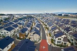 """Fujisawa - đô thị """"xanh"""" của Nhật Bản"""