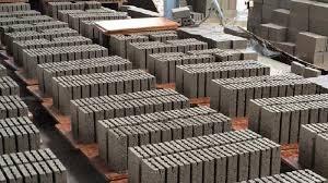 Hiệu quả của Chương trình phát triển vật liệu xây không nung trên cả nước đến năm 2020