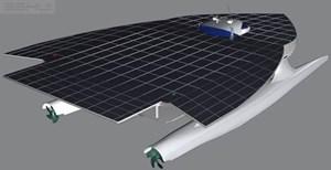 4 công trình sử dụng điện mặt trời lớn nhất thế giới