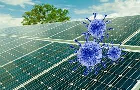 Dịch COVID-19 đẩy vị thế ngành năng lượng xanh sớm trước 10 năm