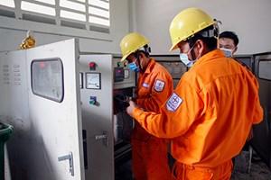 PC Hậu Giang: Để tiết kiệm điện thành thói quen của người dân