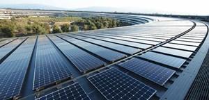 Thái Lan dẫn đầu ASEAN phát triển năng lượng sạch