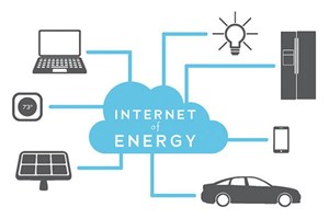 IoE-Internet năng lượng: đặc điểm và lợi ích đối với việc sử dụng năng lượng hiệu quả