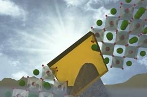 Cửa kính năng lượng mặt trời
