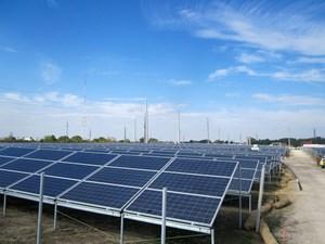 Đồng Tháp đẩy mạnh lắp đặt điện mặt trời trên mái nhà