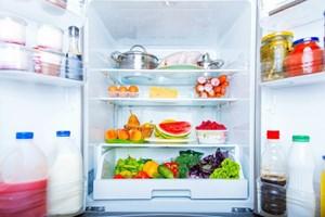 Mẹo sử dụng tủ lạnh tiết kiệm điện vào mùa hè