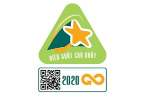 Thông báo gia hạn thời gian nhận hồ sơ Giải thưởng Sản phẩm hiệu suất năng lượng cao nhất năm 2020