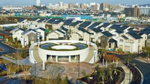 3 đô thị thông minh tiết kiệm điện nổi bật ở châu Á